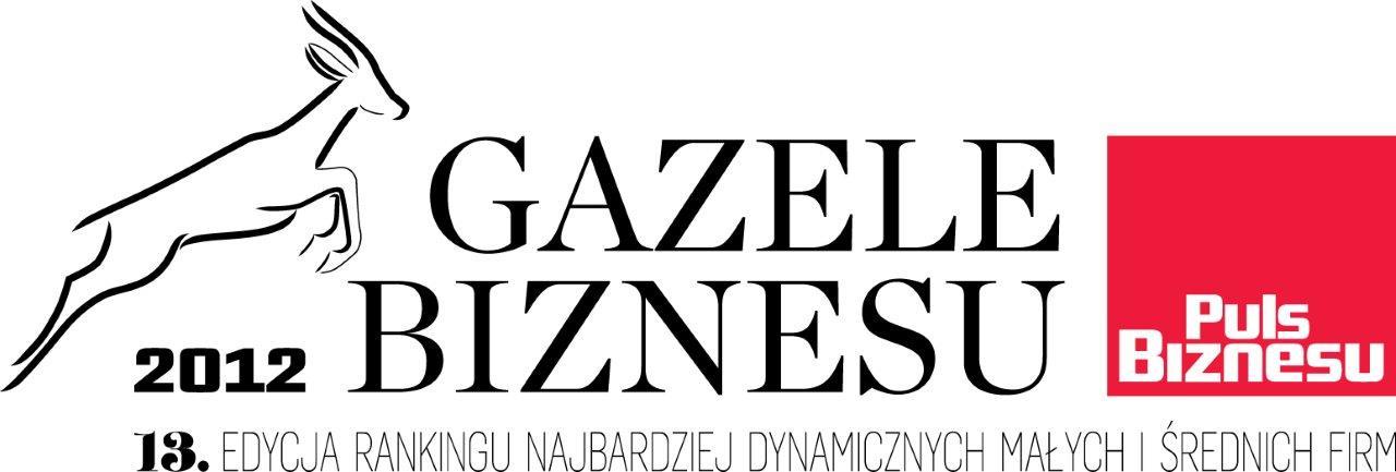 Gazela 2012
